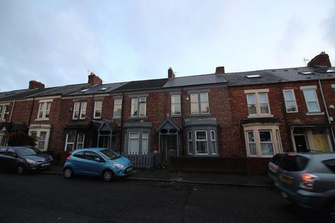 4 bedroom terraced house to rent - Warwick Street, Newcastle Upon Tyne