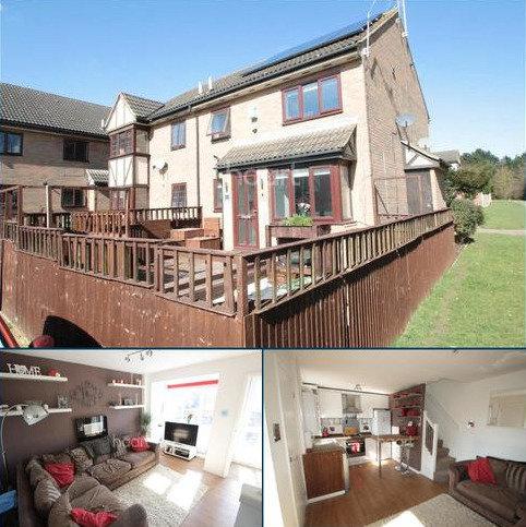 1 bedroom detached house to rent - Felbrigg Close, Wigmore