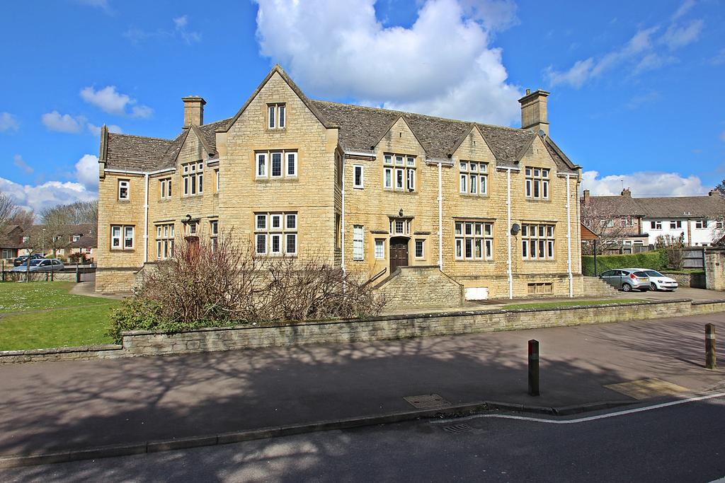 Studio Flat for sale in Blewitt Court, Littlemore OX4