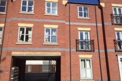 2 bedroom flat to rent - Baker Street, Hull