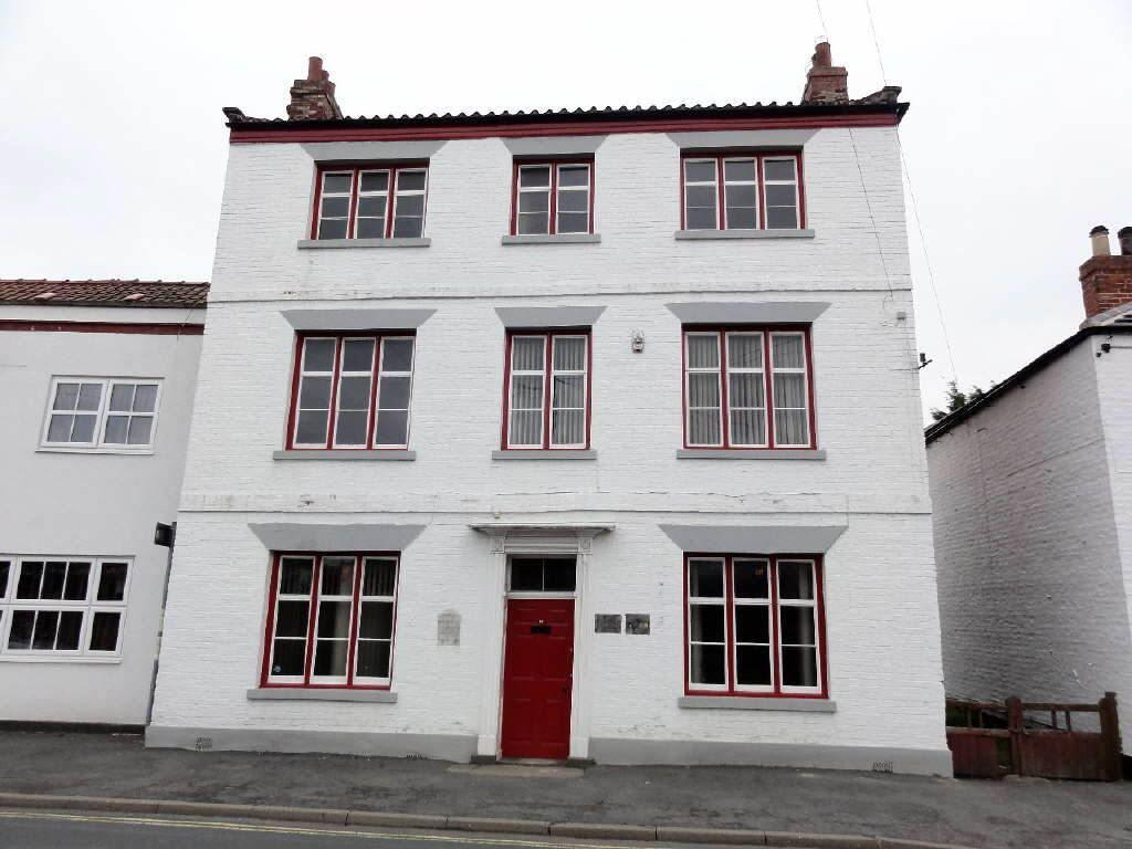 4 Bedrooms Terraced House for sale in Hailgate, Howden, East Yorkshire