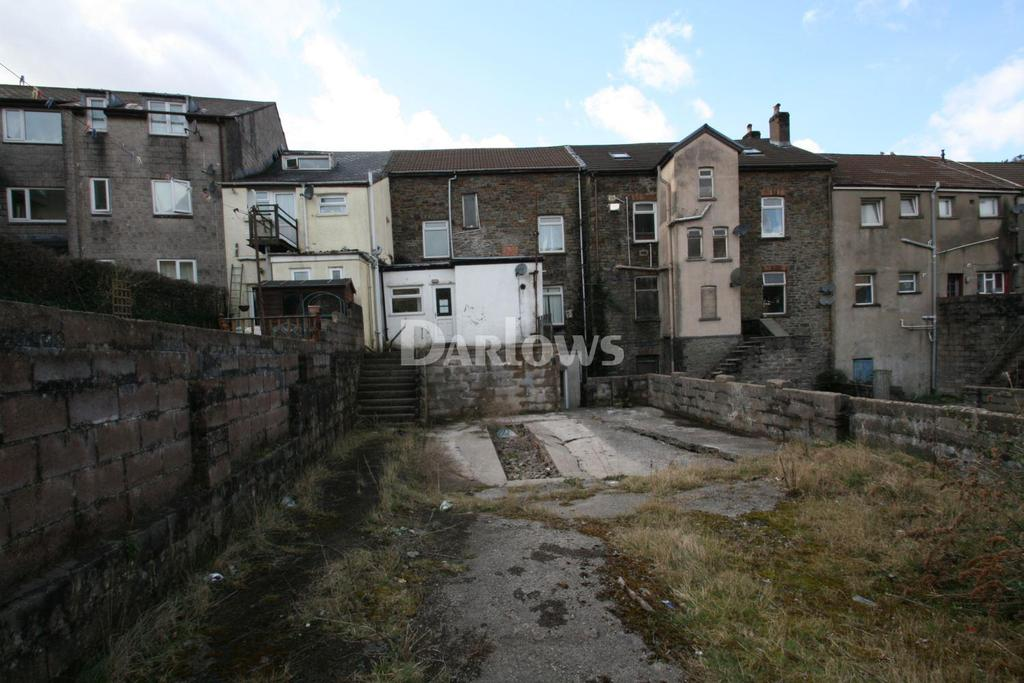 5 Bedrooms Terraced House for sale in Llwynypia Road