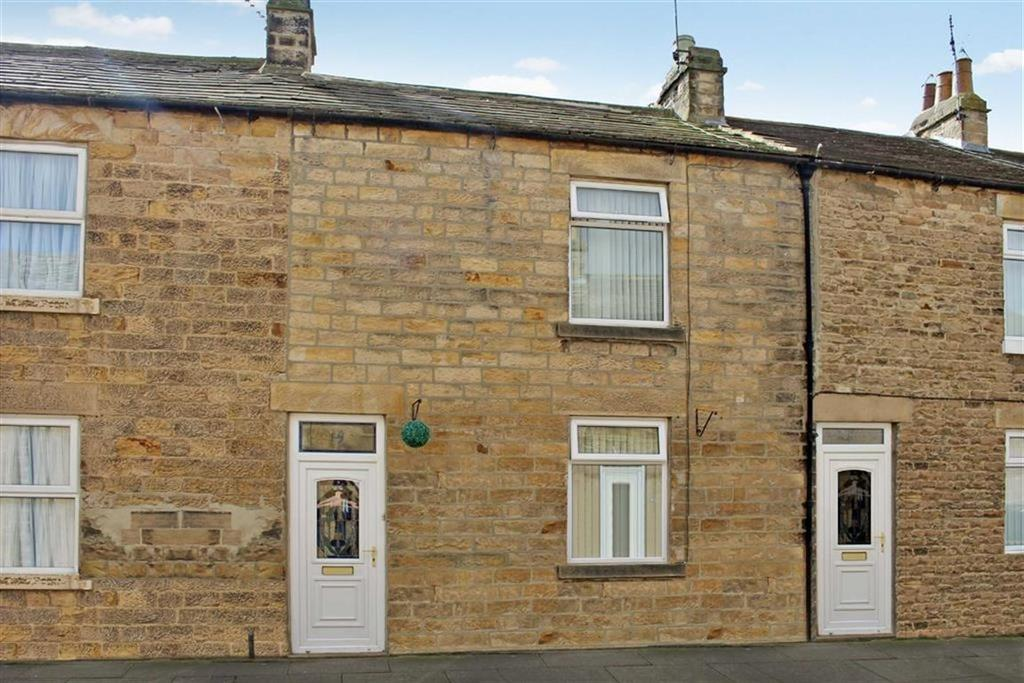 2 Bedrooms Terraced House for sale in Baliol Street, Barnard Castle, County Durham