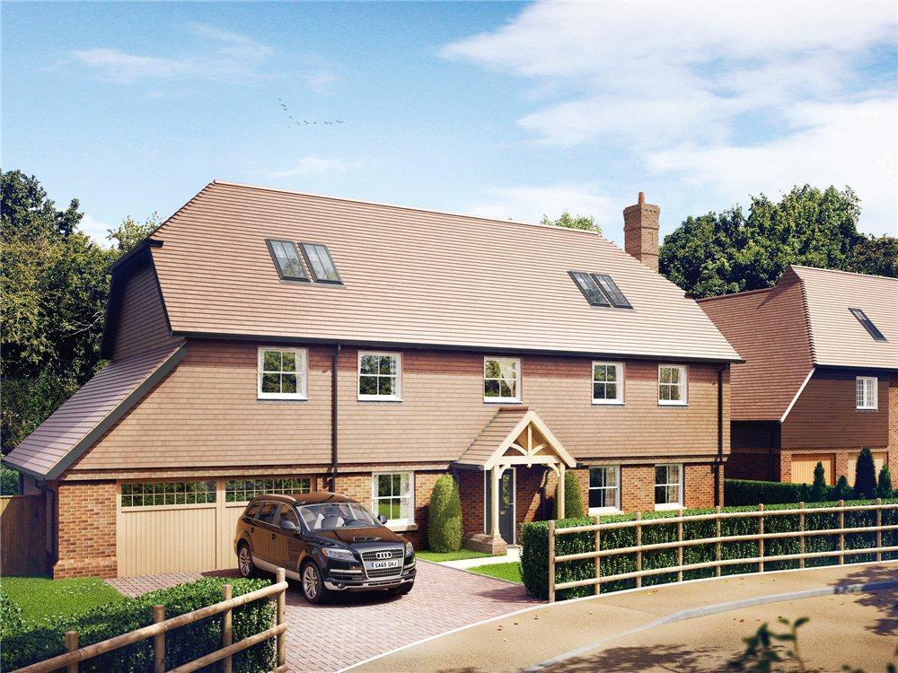 5 Bedrooms Residential Development Commercial for sale in Froyle Park, Ryebridge Lane, Alton, Hampshire, GU34