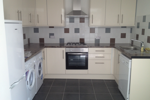 3 bedroom terraced house to rent - Minny Street, Cardiff, CF24