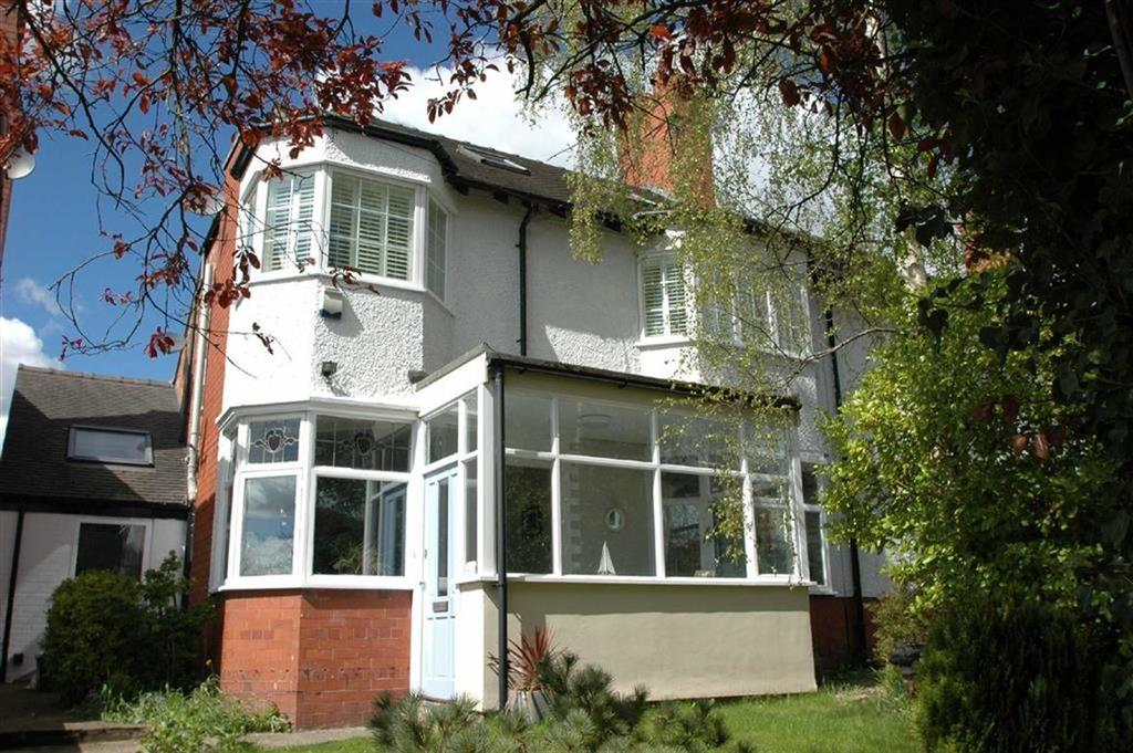 4 Bedrooms Semi Detached House for sale in Dee Fords Avenue, Boughton