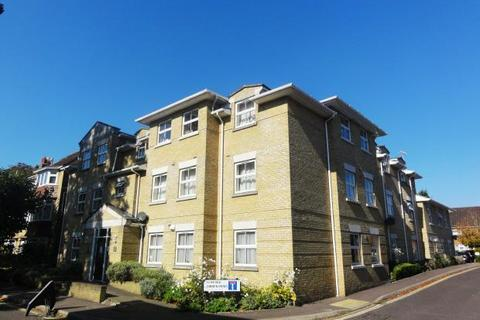 2 bedroom flat to rent - AVENUE ROAD - CENTRAL - UNFURN