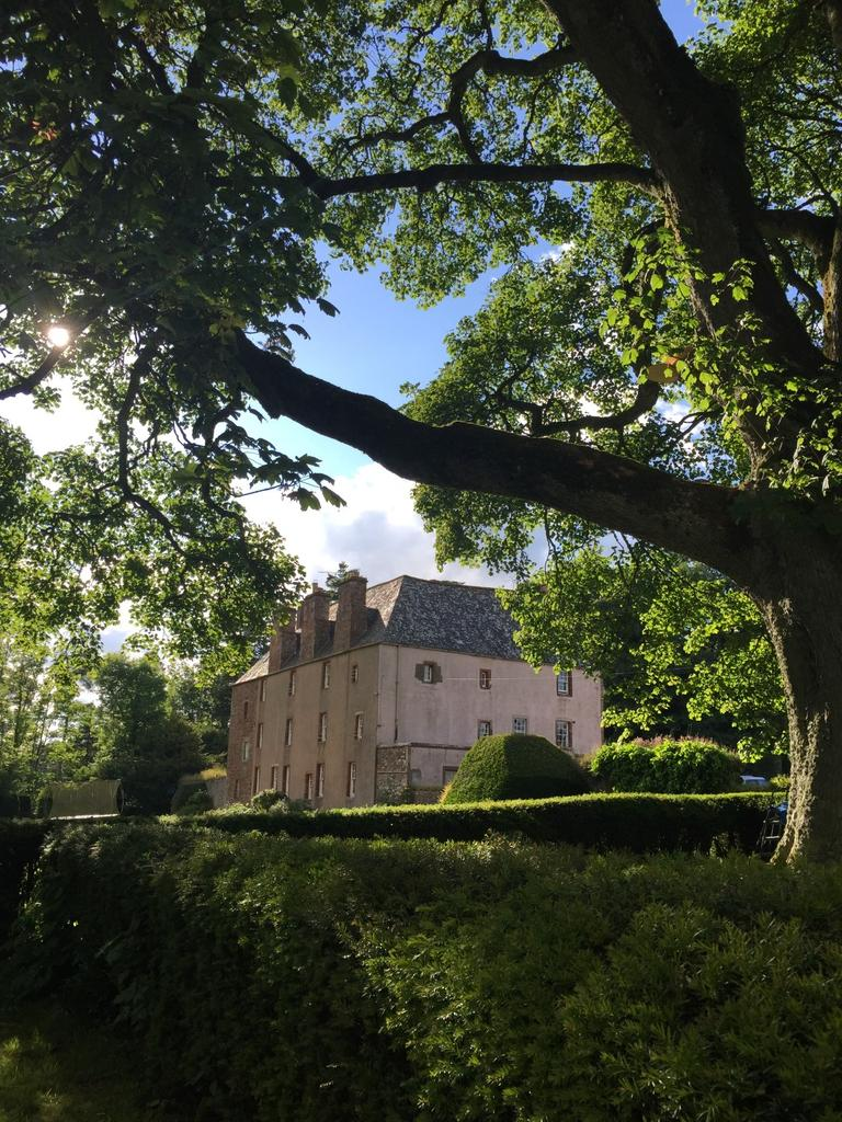 9 Bedrooms House for sale in Westruther, Berwickshire TD3