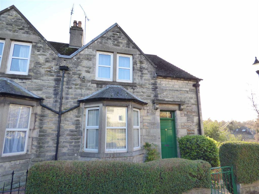 4 Bedrooms Semi Detached House for sale in Lade Braes, St Andrews, Fife