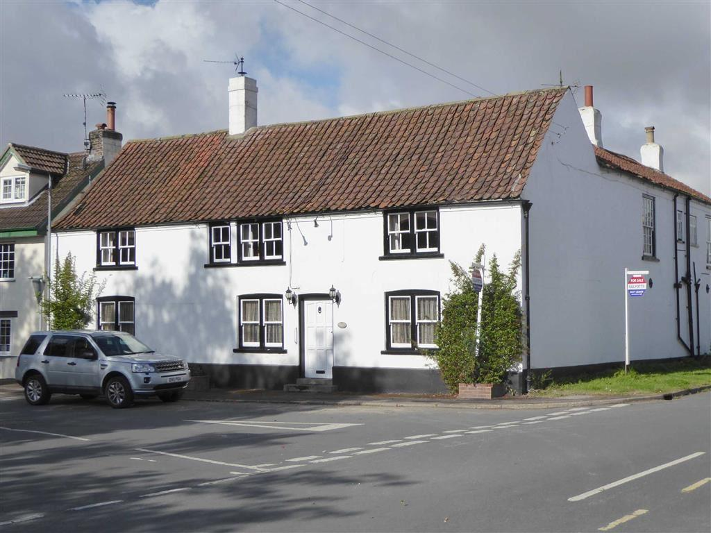 6 Bedrooms Detached House for sale in Downe Arms, Church Lane, Little Driffield, East Yorkshire