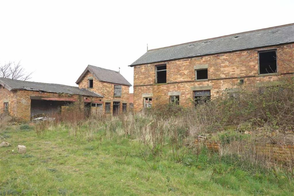 Land Commercial for sale in Hungate Lane, Hunmanby, North Yorkshire