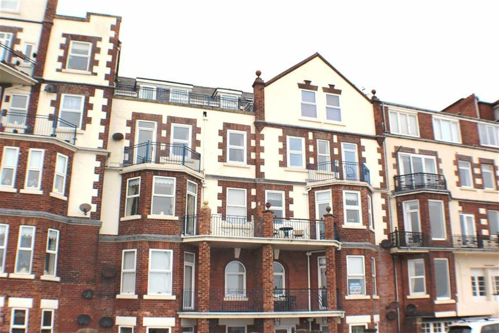 2 Bedrooms Apartment Flat for sale in Belgrave Mansions, South Marine Drive, Bridlington, East Yorkshire