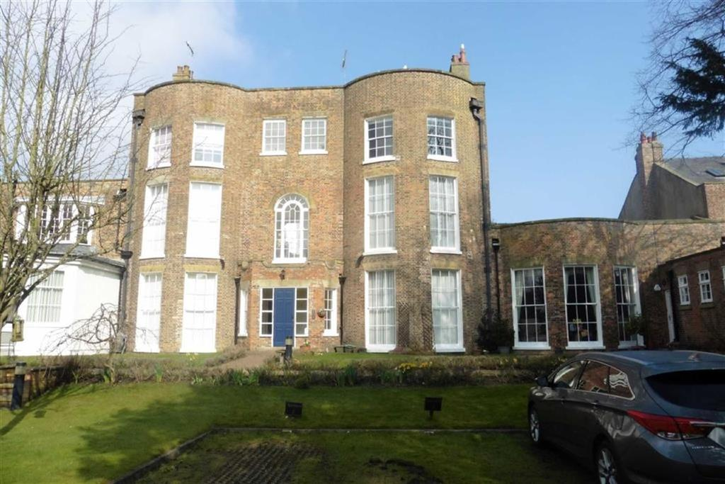 2 Bedrooms Apartment Flat for sale in The Avenue, Westgate, Bridlington, East Yorkshire