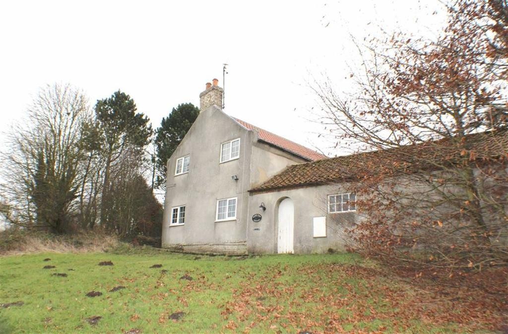 4 Bedrooms Detached House for sale in Grindale, East Yorkshire