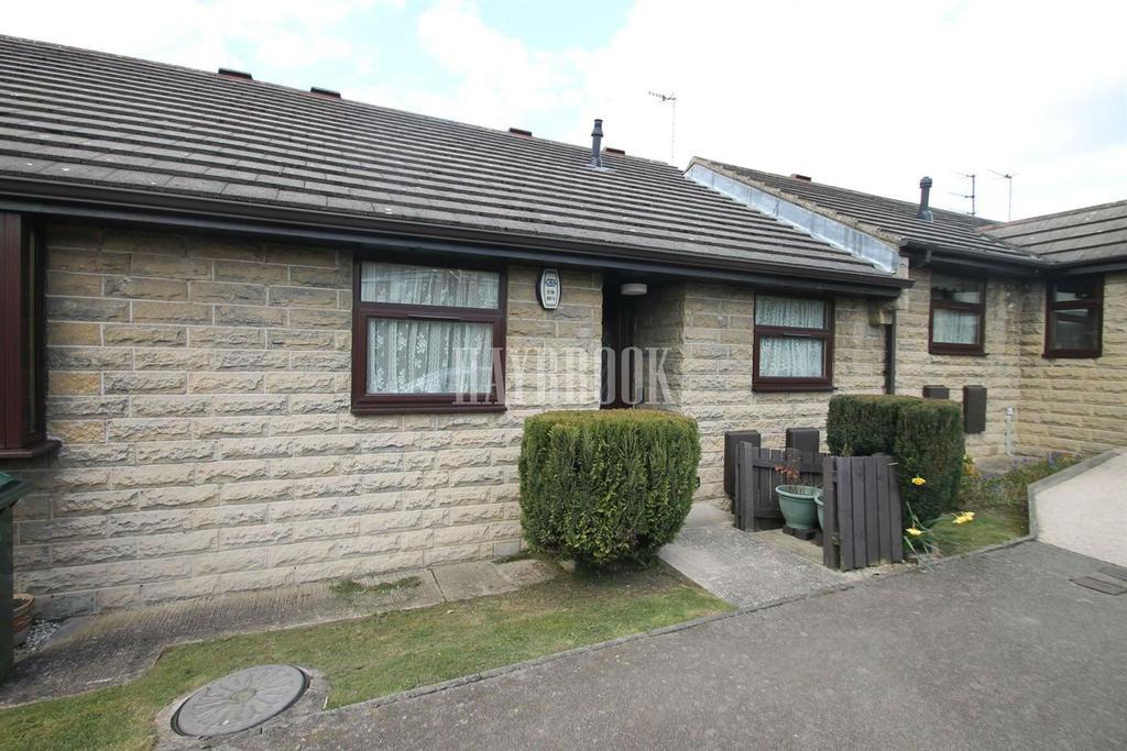 2 Bedrooms Bungalow for sale in Lane Head Close, Rawmarsh