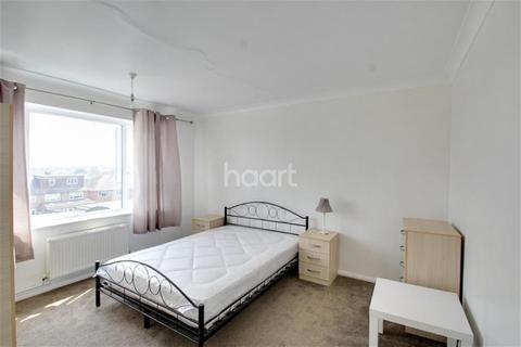 1 bedroom flat to rent - Bramley Road, N14