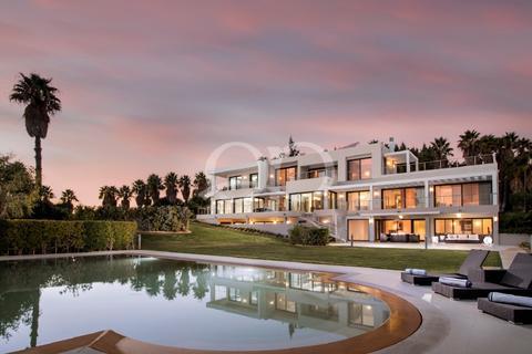 7 bedroom villa  - Near Quinta do Lago, Algarve, Portugal