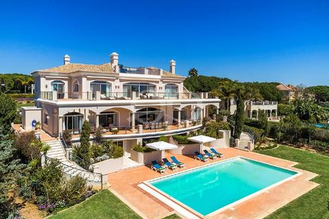 6 bedroom villa  - Quinta do Lago, Algarve, Portugal