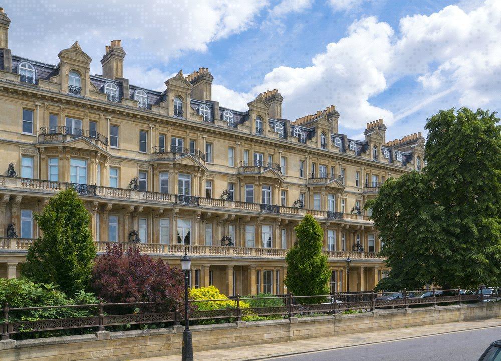 6 Bedrooms Flat for sale in Cambridge Gate, Regent's Park, London, NW1
