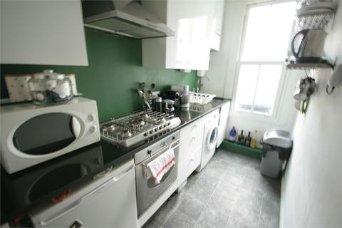 2 bedroom detached house to rent - Heyford Avenue, Vauxhall
