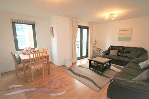 2 bedroom flat to rent - Fishermans Way, Maritime Quarter, SWANSEA