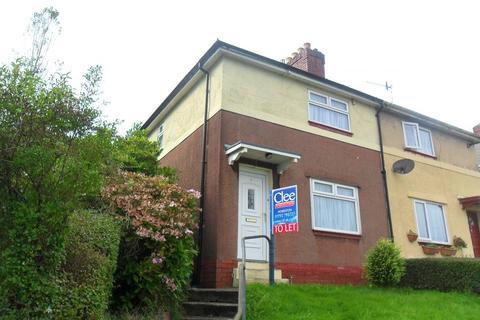 2 bedroom semi-detached house to rent - Heol Maes Y Gelynen, Morriston, Swansea.