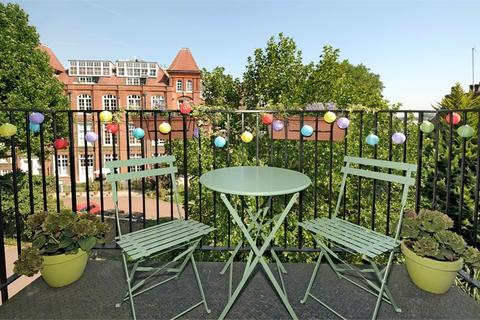 1 bedroom flat to rent - Towergate, 112 Pages Walk, Bermondsey, SE1