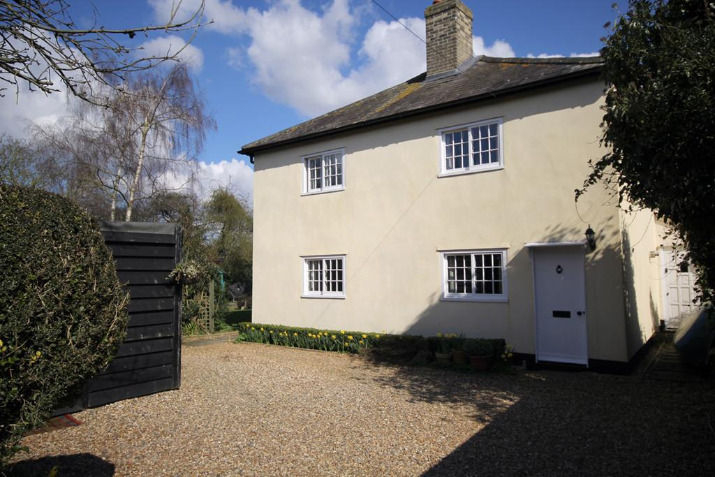 3 Bedrooms Detached House for sale in High Street, Barkway