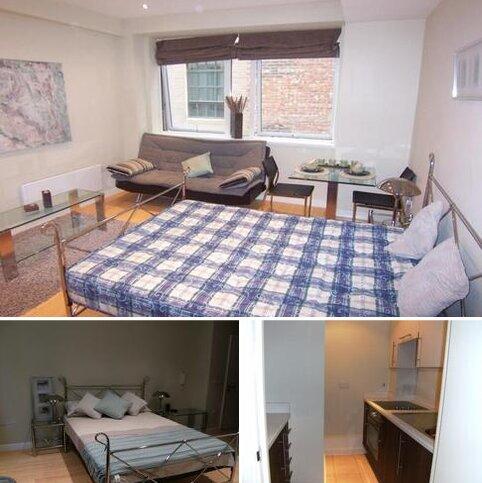 1 bedroom apartment to rent - The Birchin, 1 Joiner Street