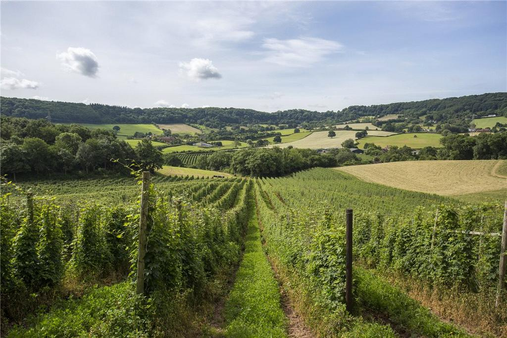 4 Bedrooms Farm House Character Property for sale in Abberley, Worcestershire, WR6