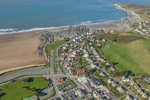 3 bedroom apartment for sale - Bay View Road, Woolacombe