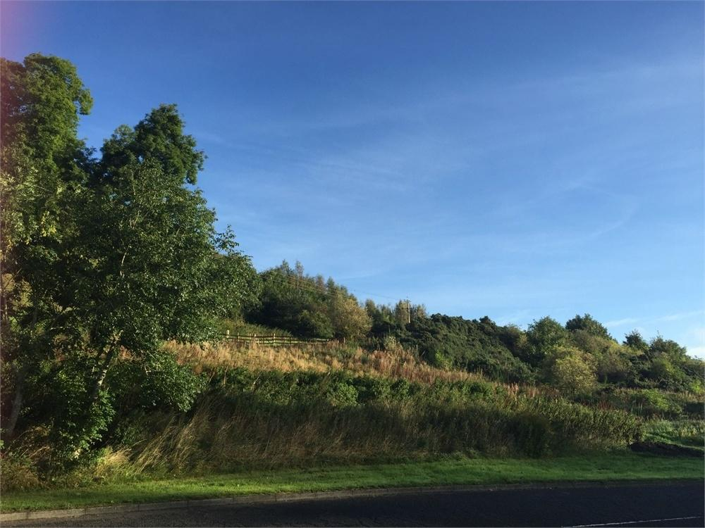 Land Commercial for sale in Residential Development Site/ Building Plots, Guthrie Drive, Hawick