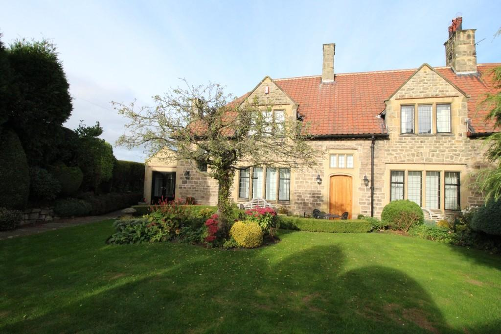 3 Bedrooms Semi Detached House for sale in Heddon-on-the-wall