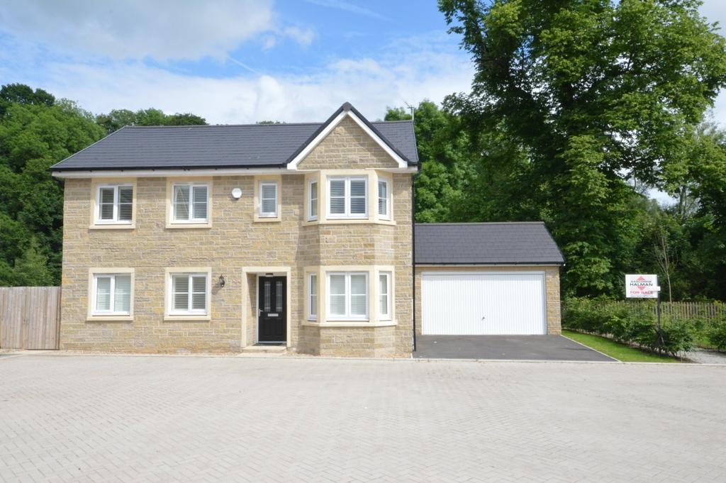 4 Bedrooms Detached House for sale in Calico Drive, Strines