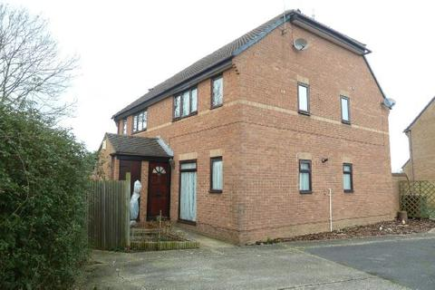 1 bedroom maisonette to rent - Ashby Court, Reading, RG2 8PG