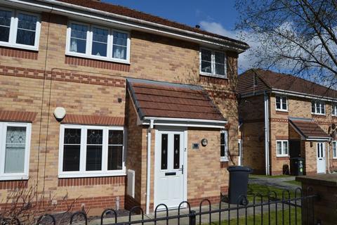 2 bedroom apartment to rent - Canal Street, Runcorn