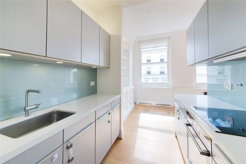 2 bedroom flat to rent - Queen's Gate Gardens, South Kensington, London, SW7