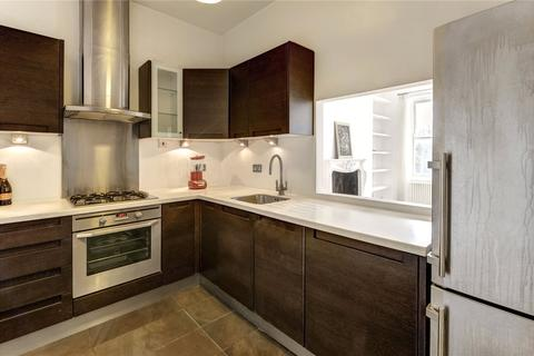 2 bedroom apartment to rent - Airlie Gardens, London, W8