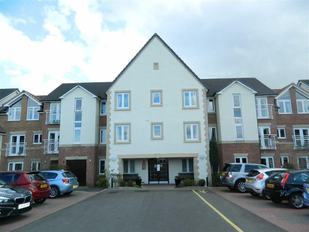 2 Bedrooms Apartment Flat for sale in Rowan Court, Thirsk