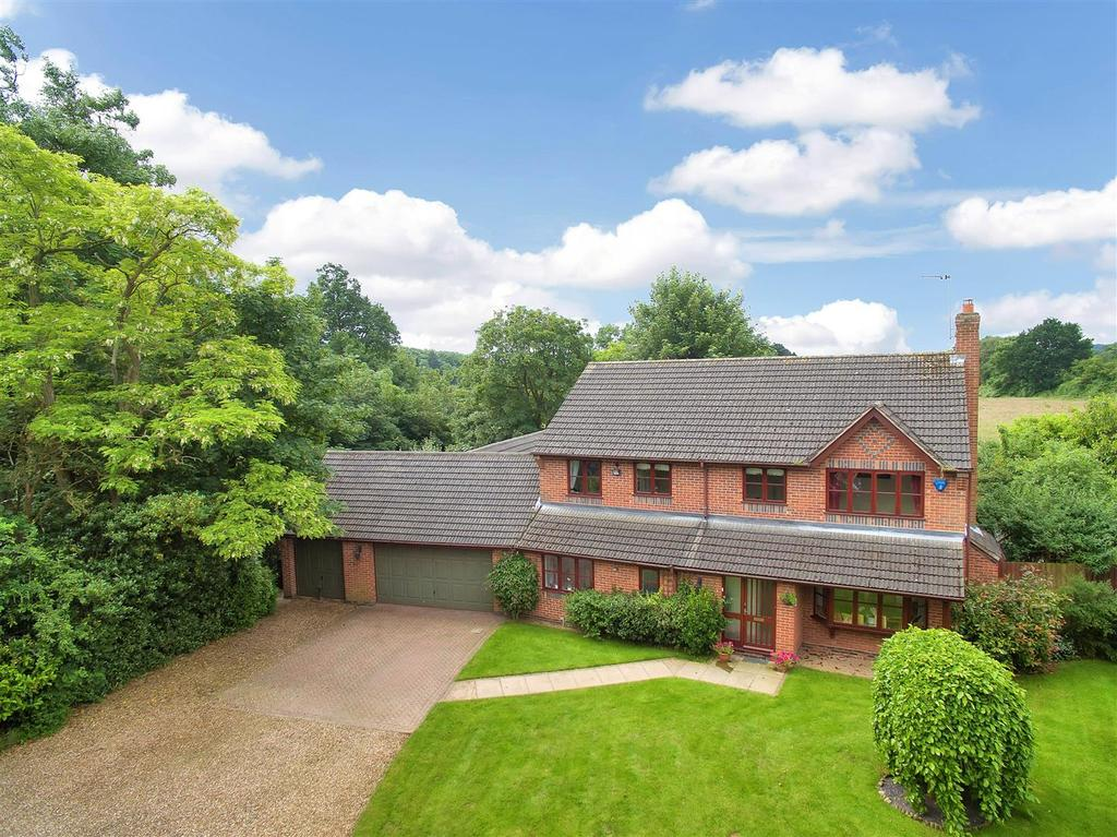 6 Bedrooms Detached House for sale in Buddon Lane, Quorn