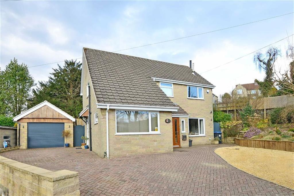4 Bedrooms Detached House for sale in 4, Tawney Croft, Tansley, Matlock, Derbyshire, DE4