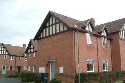 1 bedroom apartment to rent - Millennium Gardens, Monkmoor