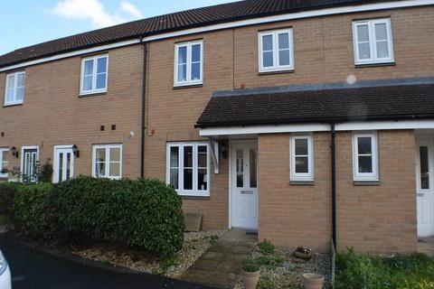 3 bedroom terraced house to rent - Limousin Way, Bridgwater