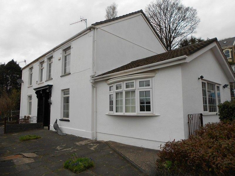 3 Bedrooms Semi Detached House for sale in Springfield Terrace, Baglan, Port Talbot, Neath Port Talbot.