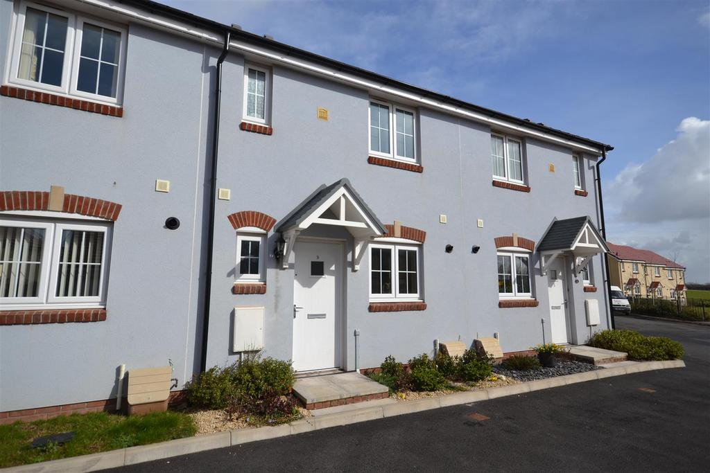 2 Bedrooms Terraced House for sale in Milford Haven