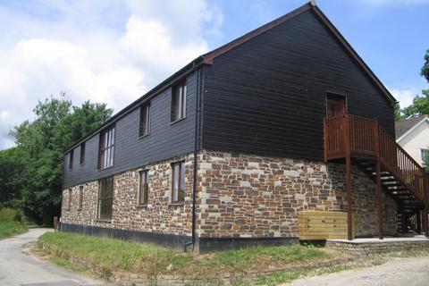 1 bedroom ground floor flat to rent - The Old Malthouse, Ruanlanihorne, Truro, TR2