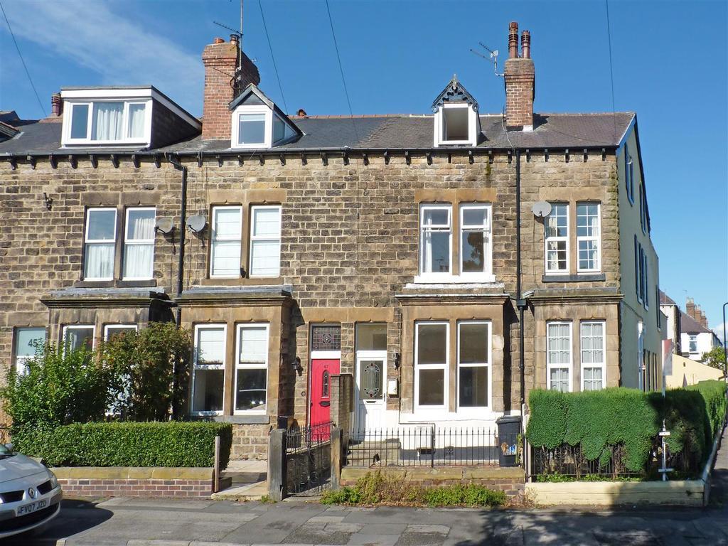 3 Bedrooms Flat for sale in Hookstone Road, Harrogate