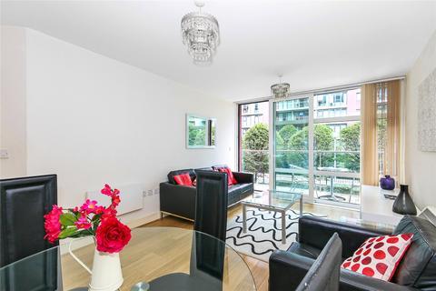 2 bedroom flat to rent - Warwick Building, 366 Queenstown Road, London