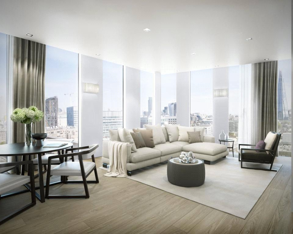 2 Bedrooms Flat for sale in Music Box, Union Street, London