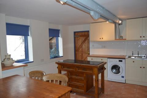 1 bedroom detached house to rent - The Barn 43 Thistleboon Road Mumbles Swansea